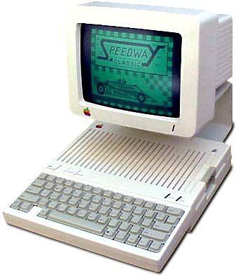 Apple II C | Tech Stuff | Pinterest