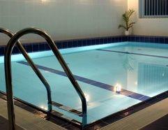 Hotel Tommy **** - bazén