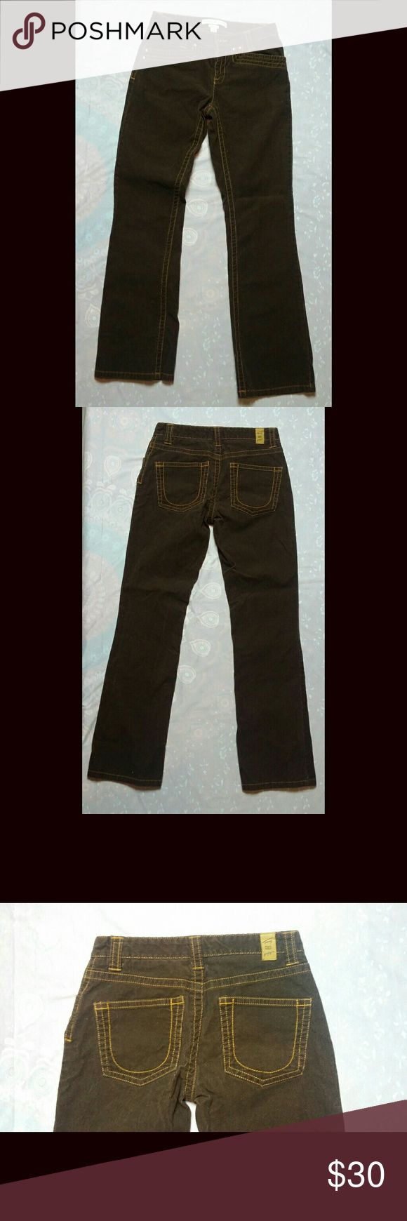 Tommy Hilfiger Hipster Corduroys Boot Cut Corduroys Tommy Hilfiger Pants Boot Cut & Flare