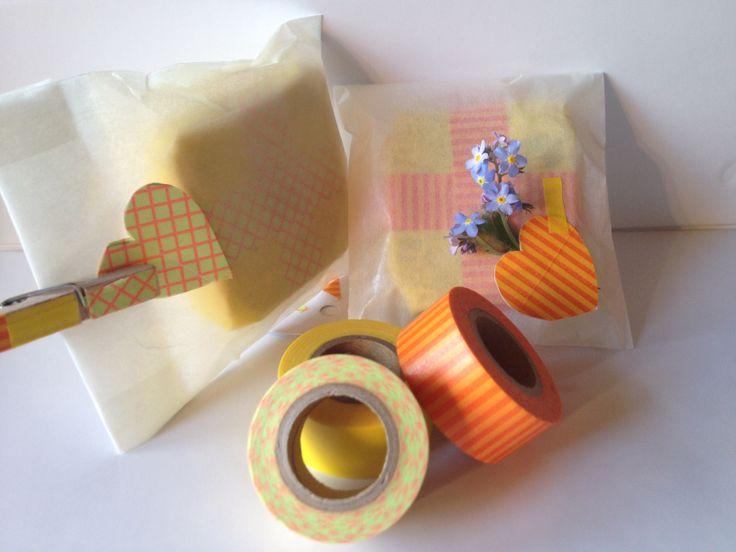 Mini gifts & tags