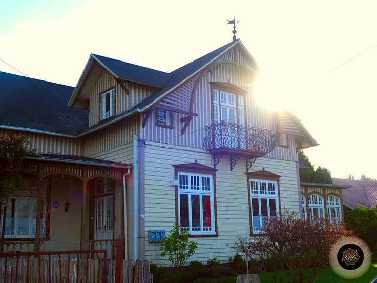 Casa Frutillar