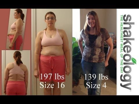 P90X Results - Chris & Michele lose 135 lbs together with P90X! - YouTube