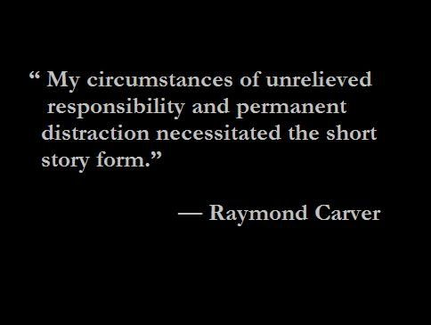 awakenings in raymond carvers novel cathedral Raymond carver was one of america's greatest writers accounts, to be gnomic, crushing and inspiring in relatively equal measure lish's own fiction - he wrote stories and novels - is compact and which gave him the footing to write cathedral.