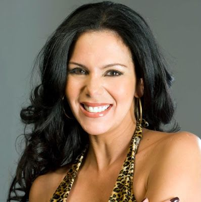 Ana Beatriz Osorio Nude Photos 12