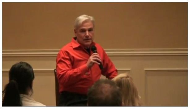 What don't you know that prevents you from success in life? - http://www.timemakerint.com/Genius-in-Business-Seminar/