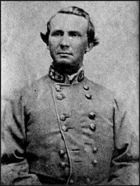 One of South Carolina's most remarkable solders, States Rights Gist.   South Carolina seceded from the Union on December 20, 1860, the new governor of South Carolina, Francis Pickens, appointed Gist as state adjutant and inspector general the following month. While in this role Gist acquired weapons and mobilized military manpower throughout the state   In July 1861, Gist was assigned by General Joseph E. Johnston to the Confederate Army of the Potomac as a volunteer aide-de-camp…