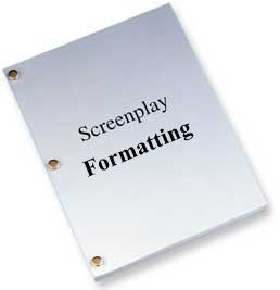 Screenplay Format: How to Format Your Script - best I've found.