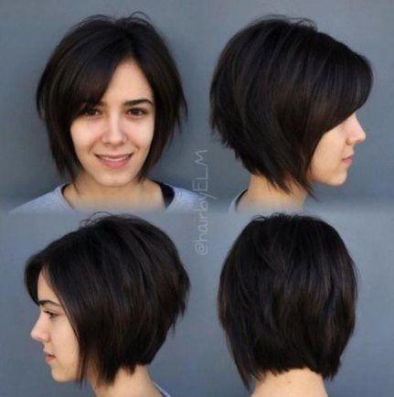 Best hair cuts lacio lob ideas #hair