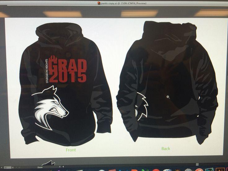 Grad wear