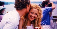 Matthew McConaughey and Kate Hudson, in How to lose a guy in 10 days.