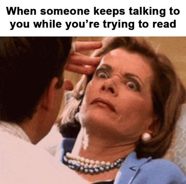 author reader text relationship meme