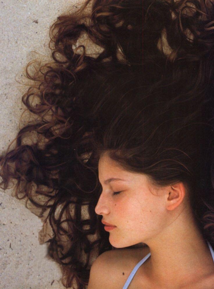 Laetitia Casta (1994)
