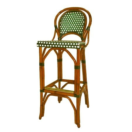 French Rattan Bistro Stools Usually Sell Around 299 00 I