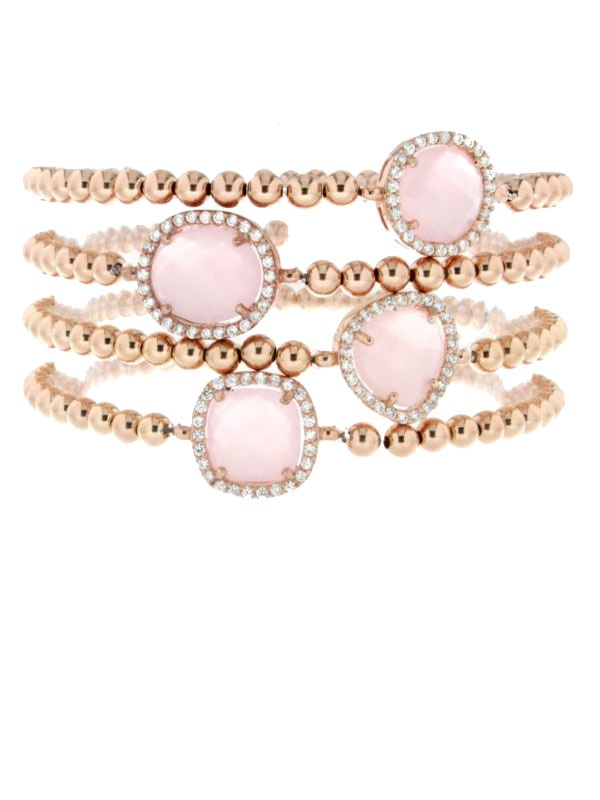 24 best Rose Gold Jewelry images on Pinterest Gold decorations