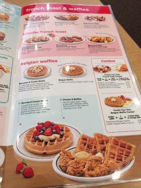La Ingeniería del Menú cadena de restaurantes
