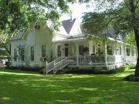 1906 Victorian Kosse Texas Newly Archived Pinterest