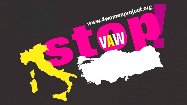 EuropAid 4WOMEN: Strenghening Capacity of NGOs on Combating Violence Against Women - Women in Progress