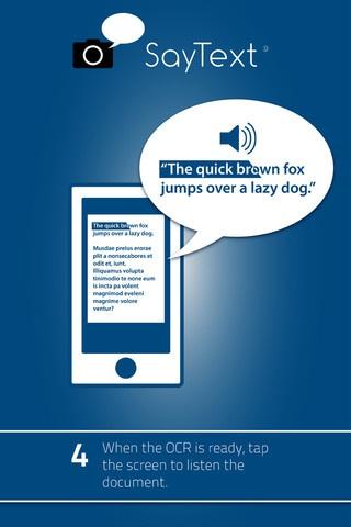 iphone pdf reader text to speech