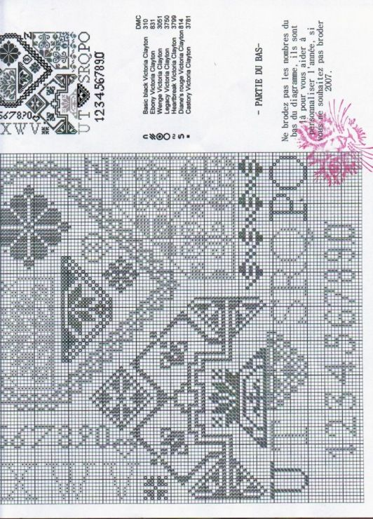 1239 best Cross Stitch Patterns - Quaker images on Pinterest Cross stitch p...