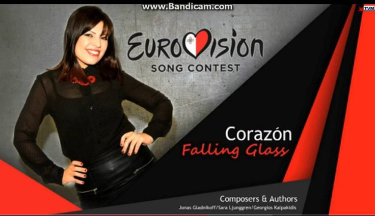 eurovision songs order