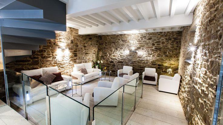 Hotel Montenegro - Santiago de Compostela