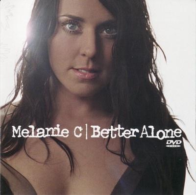 """Beautiful Intentions - Single """"Better Alone"""" DVD"""