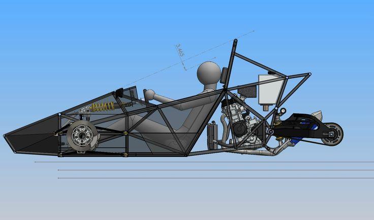 De 153 B 228 Sta Buggy Amp Reverse Trike Bilderna P 229 Pinterest