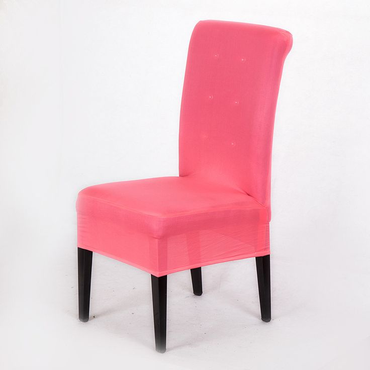 Stretch Polyester Spandex Party Wedding Chair Covers for Weddings Lycra China Dining Kitchen Chair Cover