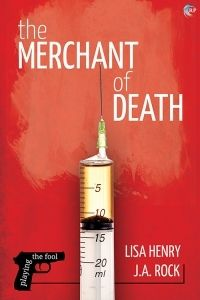 The Merchant of Death (Playing the Fool Book #2) by Lisa Henry and J.A. Rock. FBI agent and a con man get all hooked up. While the trilogy is good, this is the best book of the three. Loved. It.