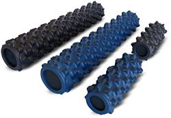 Maybe i need a more hardcore roller for my stupid IT. Rumble Roller: good to prepare for ITB stretches