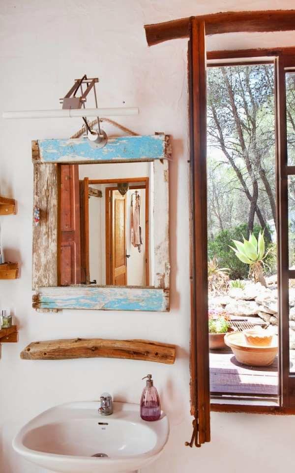 17 best images about ba o bathroom on pinterest - Decorar el bano ...