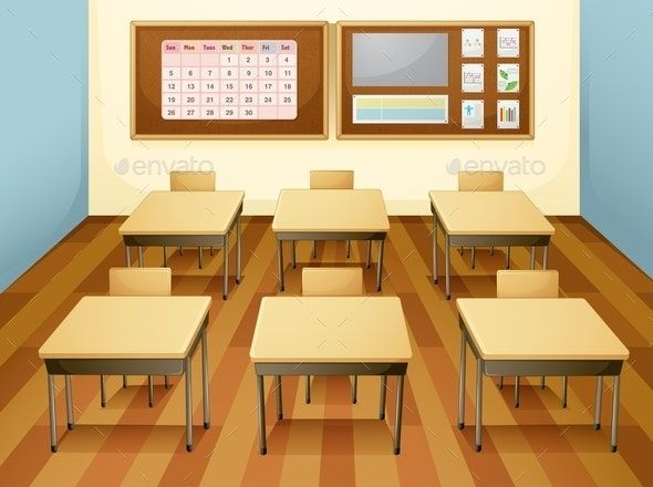 Classroom Ad Classroom Classroom Tables Table And Chairs Table