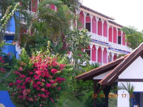 Hotel in San Andres