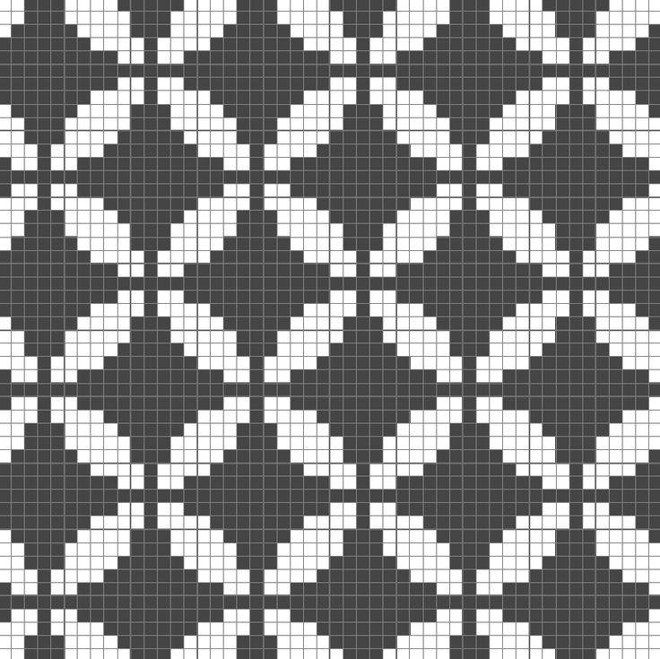 monochromanic shippou pattern2