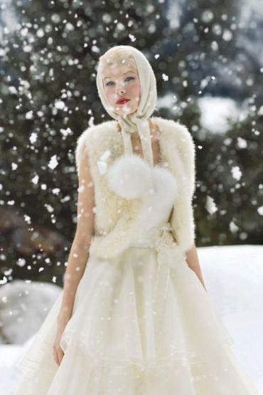 Winter Wedding Ideas Southlaketahoe Weddings Destination In The Snow VIA Rnrvr