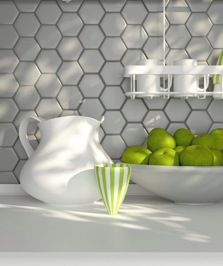 7 Best Images About Kitchen Table On Pinterest Colored