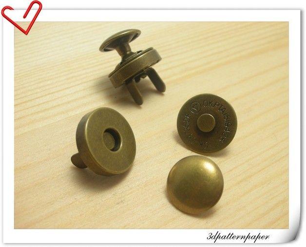 20 Magnetverschluss 18mm F25