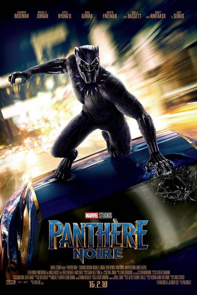 Ver Pelicula Black Panther Pelicula Completa Online En Espanol