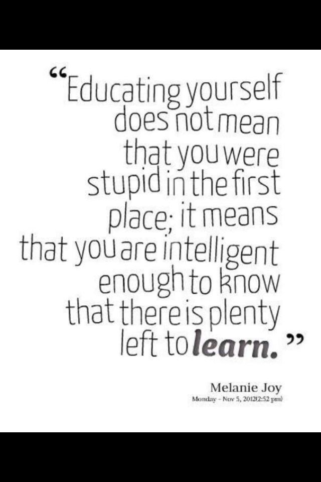 34 best Knowledge & Community Quotes images on Pinterest