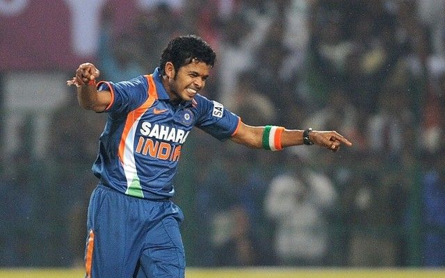 He Should Play S Sreesanth Reveals How Sachin Tendulkar Helped Him To Play The 2011 World Cup Fi In 2020 Sachin Tendulkar Bowler World Cup