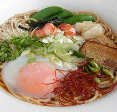 Ramen (Noodle Soep)