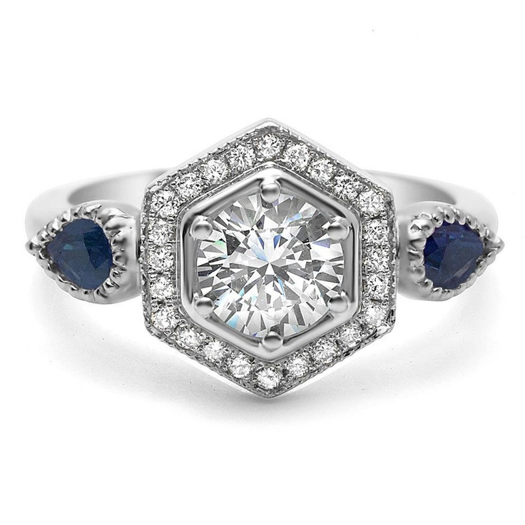Timeless Designs Diamond Engagement Ring Available At Houston Jewelry