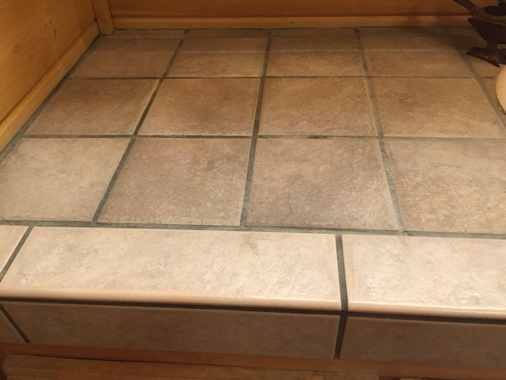Busted Vinegar Baking Soda Etc Cleaning Of Dark Grout
