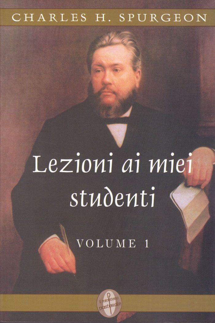 Queste lezioni con cui l'autore istruì i suoi studenti, meritano di essere annoverate tra gli scritti migliori sull'arte raffinata della predicazione. «La vita di Charles Haddon Spurgeon è ricchissima...