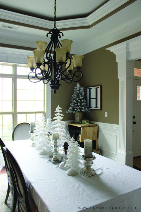 336 best Winter Decorations images on Pinterest | Winter decorations Winter Wonderland Home Dining Rooms Interior Design on home interior design wallpaper, home interior design flooring, scandinavian design dining room, home interior design before and after, home interior design library, home interior design entry, home interior design lighting, modern design dining room, home interior design bedroom, home interior design foyer, home interior design office, home interior design hall room, home interior design decorating, home interior design color scheme, home interior design bathroom, beautiful home interior design living room, home interior design entryway, interior designing dining room, interior decorating dining room, french interior design living room,