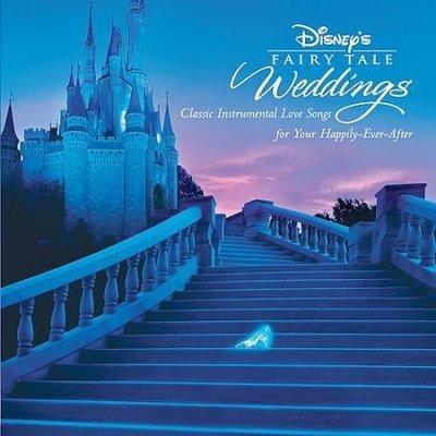 Disney - Disney's Fairy Tale Weddings, Grey