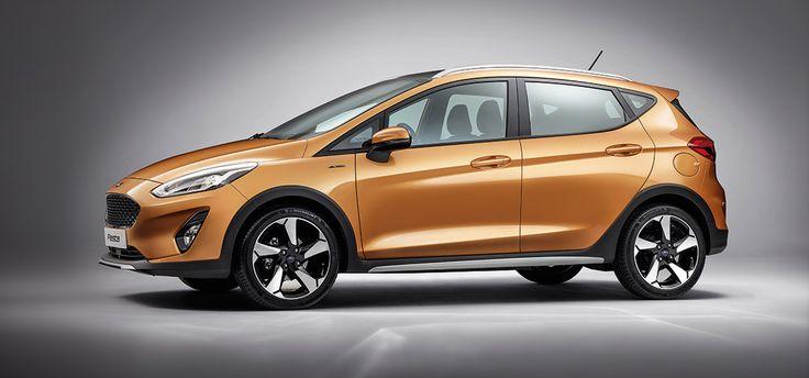 Ford Fiesta: Sehr aufwärts #fahrerlager #premium http://autorevue.at/autowelt/neu-ford-fiesta-2017-sehr-aufwaerts?utm_campaign=coschedule&utm_source=pinterest&utm_medium=Autorevue&utm_content=Ford%20Fiesta%3A%20Sehr%20aufw%C3%A4rts