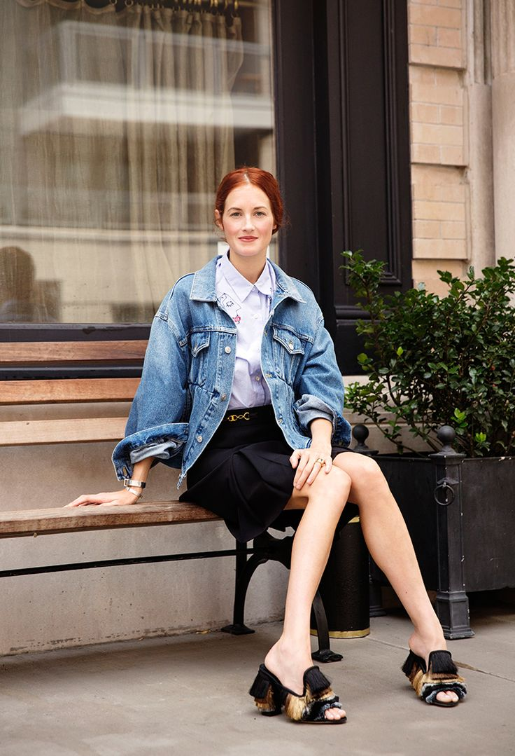 Spotlight On: Taylor Tomasi Hill | Tory Daily