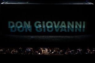 Cape Town Opera & UCT Opera School's - Don Giovanni