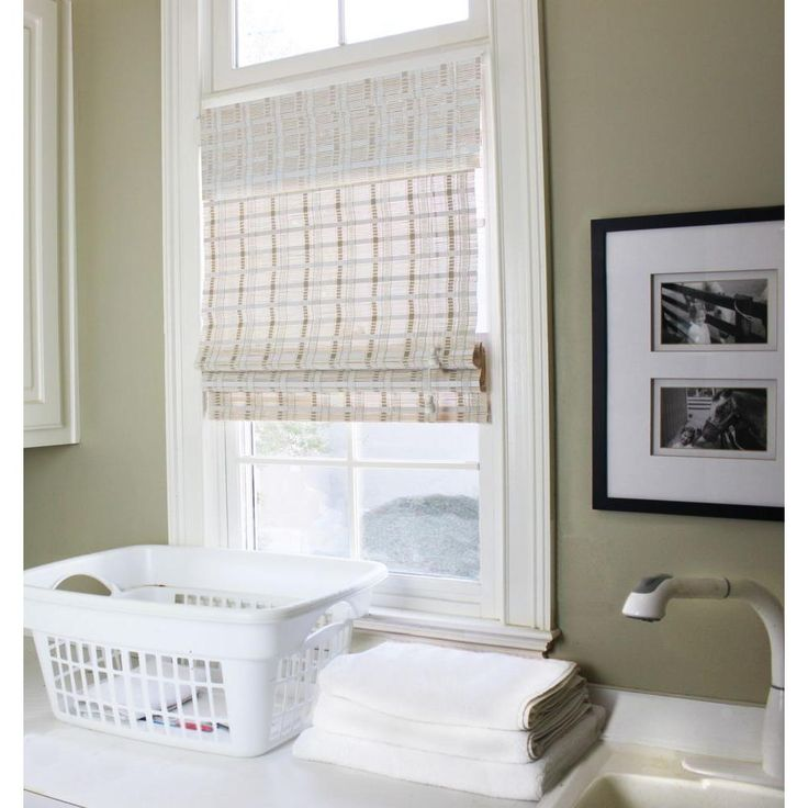 home decorators blinds. Home Decorators Collection White Washed Reed Weave Bamboo Roman Shade  39 in W x 72 L 20 best Bedroom Window Blinds Decorating Ideas images on Pinterest